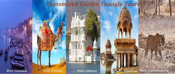 Incredible Golden Triangle