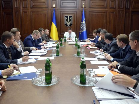 Генпрокуратура Деятельность Януковича на посту президента Украины была подчинена интересам РФ - GORDONUA.COM