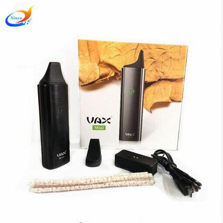 ==> [Free Shipping] Buy Best Dry Herb Vaporizer Vax mini 3000 mah vape pen kits 360-464 F Temperature Control herbal vaporizer electronic cigarette mini Mod Online with LOWEST Price   32808522432