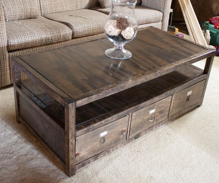 17 best images about coffee table ideas on pinterest end for Coffee table 40 x 24