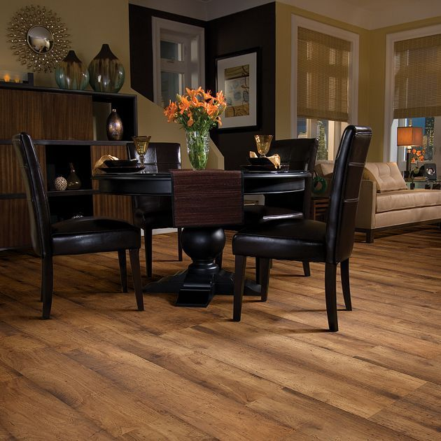 Laminate Landscapes Sl296 Nightsong Hckry Flooring