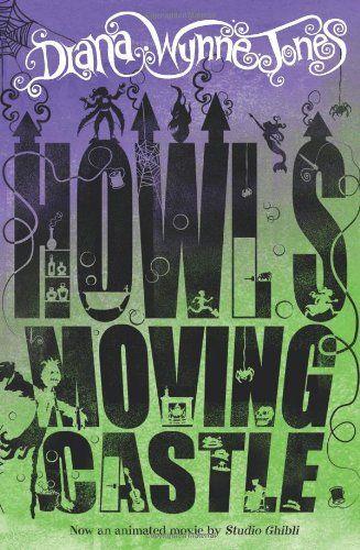 Howl's Moving Castle: Amazon.co.uk: Diana Wynne Jones: 9780007299263: Books