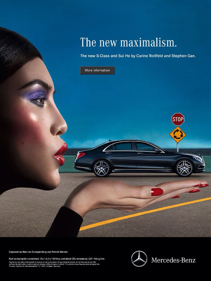 38 best mercedes benz ads images on pinterest mercedes for New mercedes benz commercial