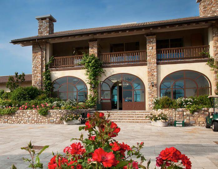 Location matrimoni Pozzolengo (BS) - Chervò Golf San Vigilio