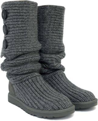 UGG Austalia grey buttons <3 Have these and they are awesome,88$ ugg boots!
