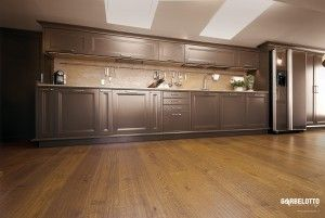 Our parquets are produced with highly innovative procedures, but still our wood floors are refinished by artisans and master craftsmen to ensure the highest quality. www.cbmjoinery.com