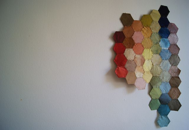 how fantastic is this  and  all naturally dyed: Colors Charts, Claire Wellesley Smith, Textiles Colours Charts, Dyes Maps, Wall Crafts, Color Charts, Quilt Art, Nature Dyes, Sea Glass