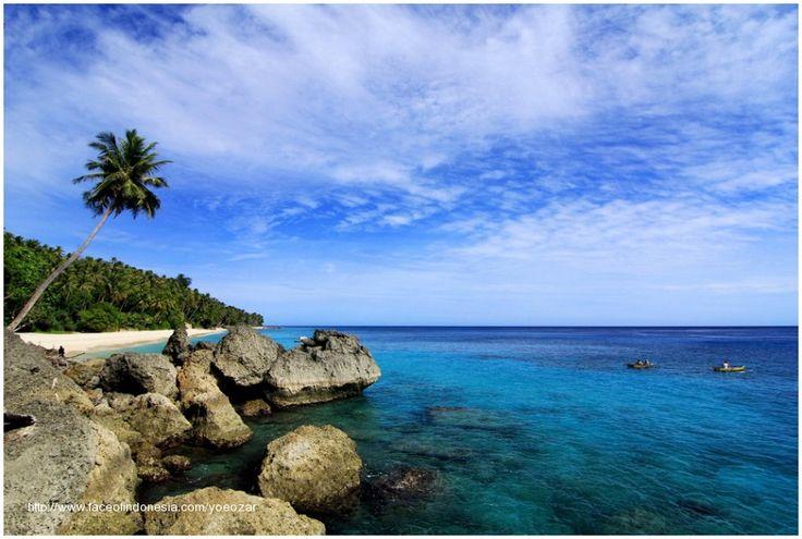 Sumur Tiga Beach, Sabang, Aceh