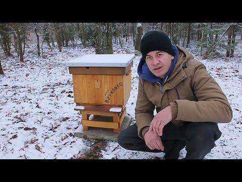 Zimowa walka z warrozą - YouTube