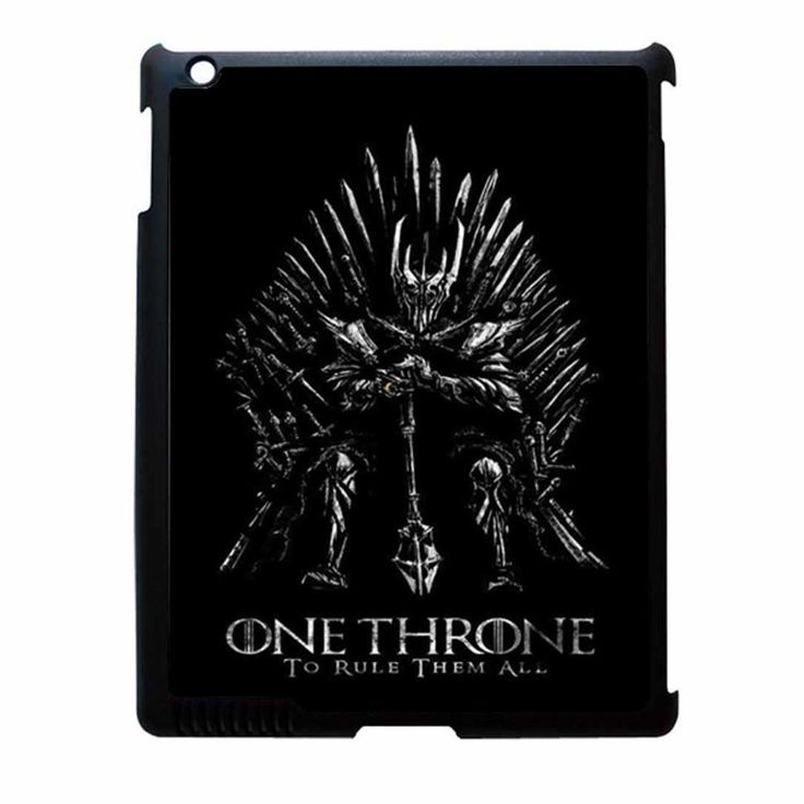 Game Of Thrones five iPad 2 Case : Ipad 2 Case, Game Of Thrones and ...