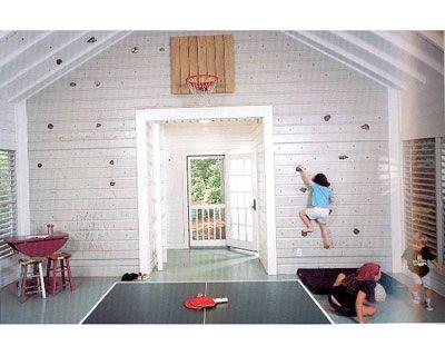 active playroom