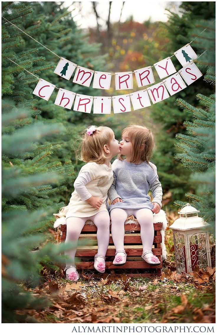 Christmas Mini Sessions tree farm (lots of images)