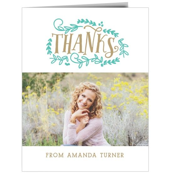 44 best Graduation Thank You Cards images on Pinterest - graduation thank you notes