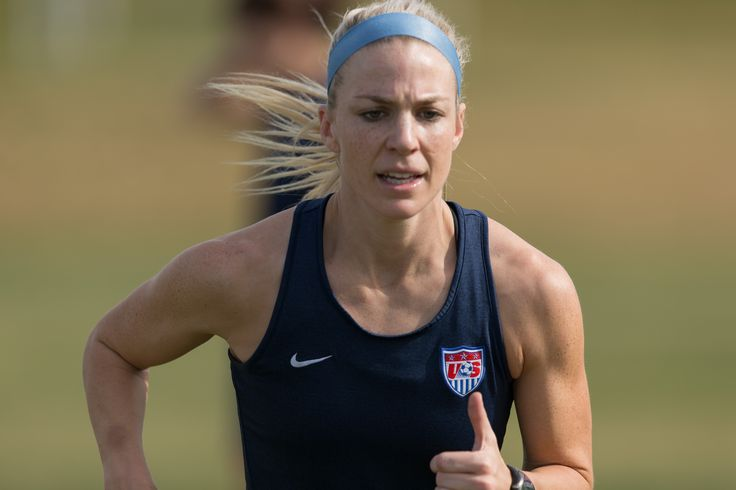 Photo gallery wnt training camp picks up intensity for A t the salon johnstone