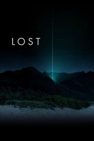 LOST mobile phone wallpaper