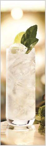 Hire cocktail glasses in Birmingham www.hireabarman.com