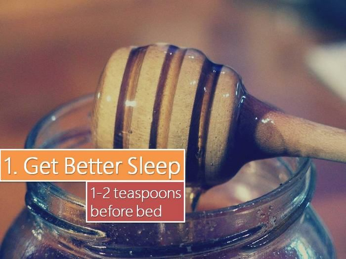 Reap the bountiful benefits of honey and cure these common ailments with these 9 simple remedies.