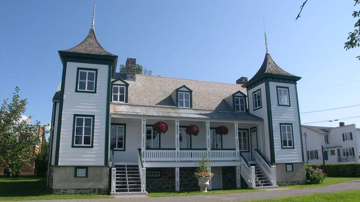 23 best ideas about manoirs seigneuriaux on canada villas and cottages