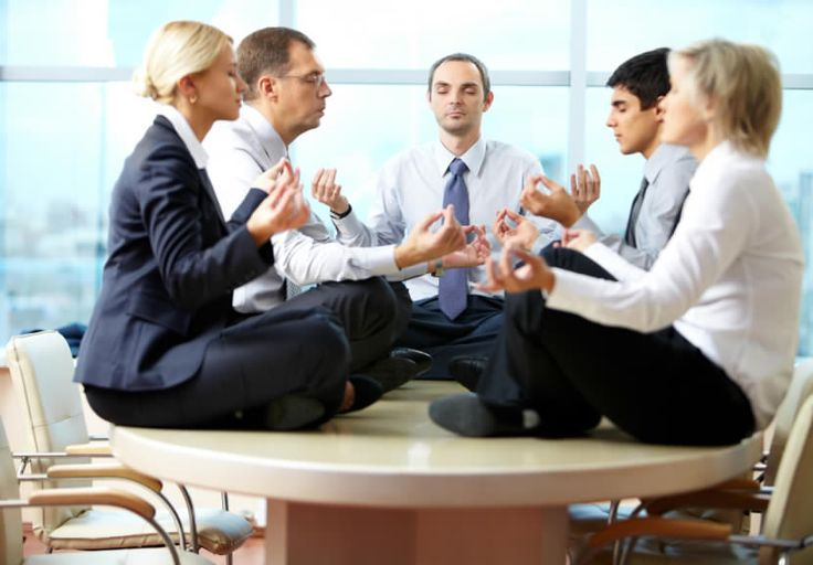 Bringing Yoga To Meetings | Old Mill - Toronto Hotel