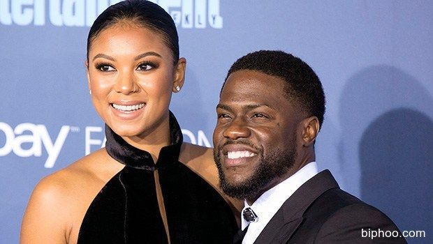 Kevin Hart's Wife Eniko Parrish Slams His Ex Torrei For Playing The 'Victim' In Divorce
