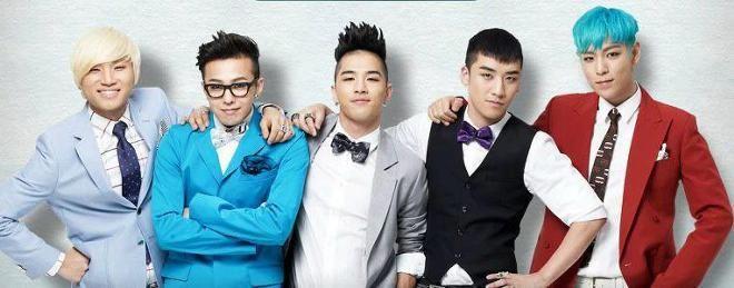 BIGBANG ♥♥