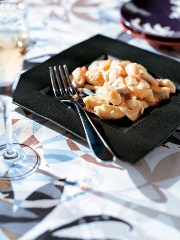  『ELLE a table』はおしゃれで簡単なレシピが満載!