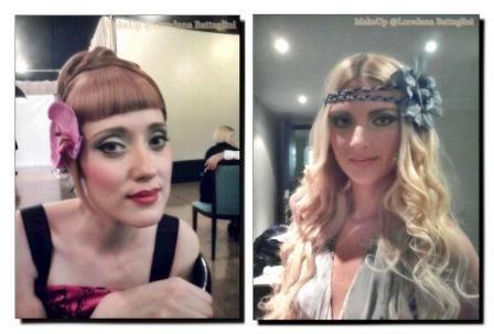 Intervista alla  makeup artist Loredana Battaglini