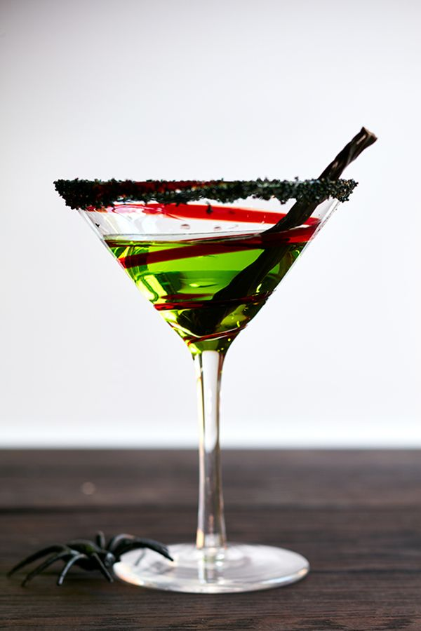 627 best halloween mad scientist lab images on pinterest - Cocktail d halloween ...