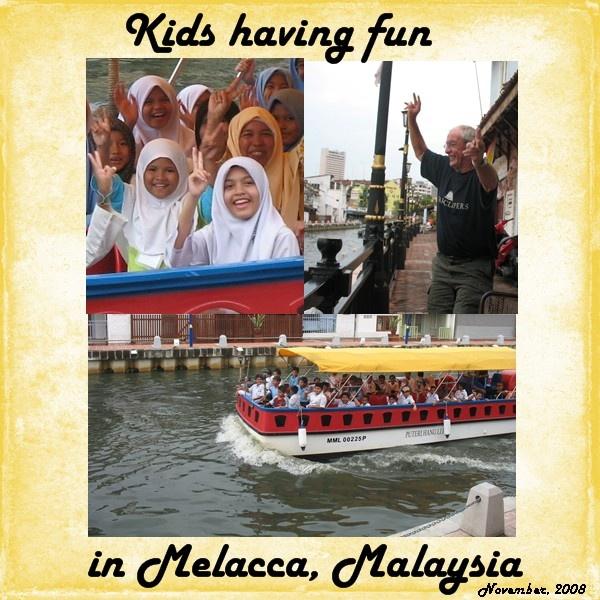 Kids having fun.. - Scrapbook.com