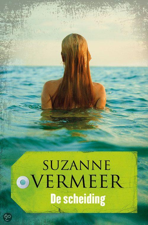 suzanne vermeer - de scheiding