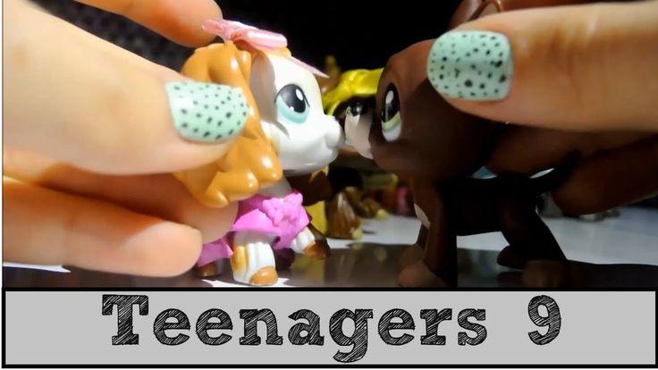 LPS: Teenagers #9