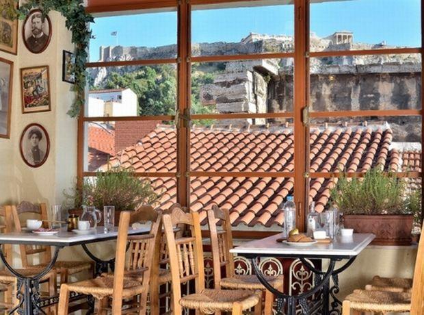 Παραδοσιακά Καφενεία στην Αθήνα/Traditional coffee houses in Athens #solebike #e-bike #sightseeing