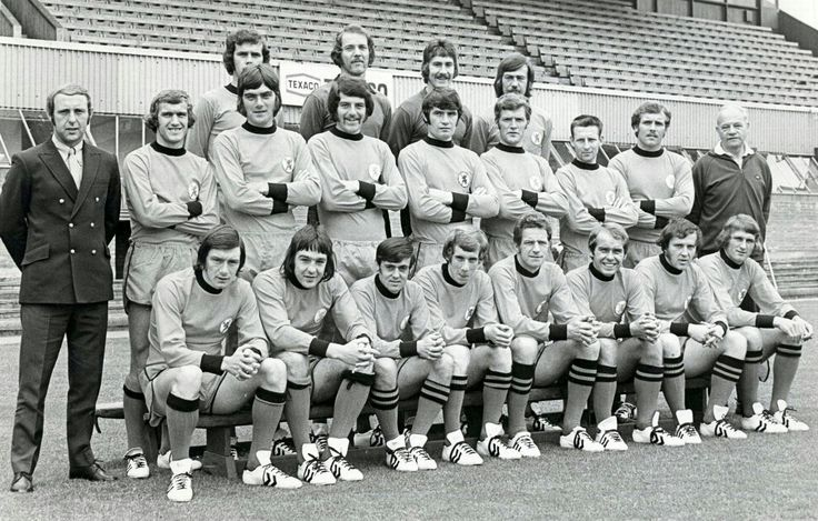 Dundee United FC (1972/73)