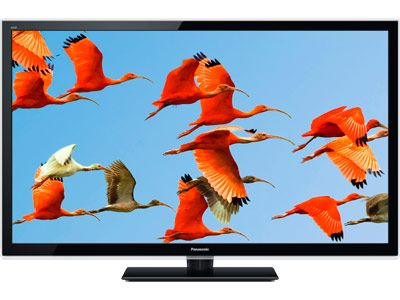 Panasonic TC-L55E50 - NEW! SMART VIERA 55 Class E50 Series Full HD LED HDTV