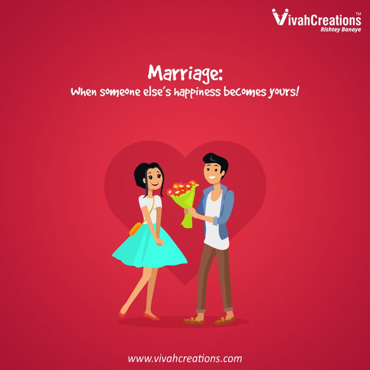 It takes two people to make a marriage work, and when it's done, it has to be done right! Register today to get your 'happily ever after'! | http://bit.ly/vivahcreations_home #Marriage #Wedding #Partner #Vows #Lifetime