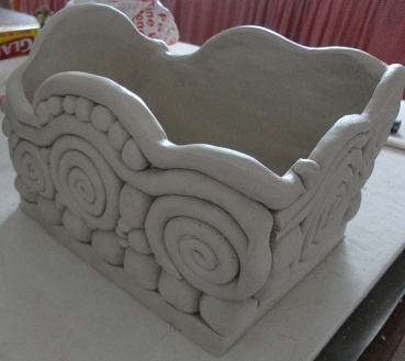 Ceramic Handbuilding Ideas