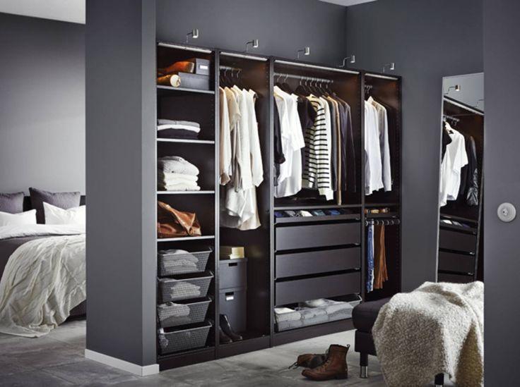 27 best dressing images on Pinterest Dressing room, Bedroom
