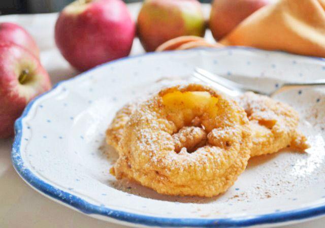 Mit diesem super Backteig gelingen die köstlichen Apfelradln ganz einfach und begeistern Ihre Lieben.