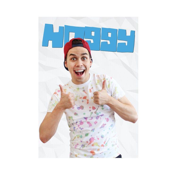 Plakát Hoggy