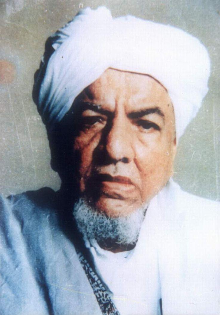 Al Habib Abdul Qodir bin Ahmad Assegaf