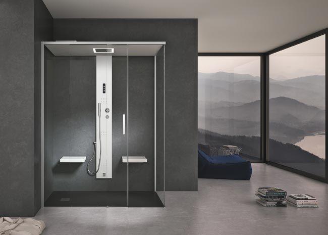 22 best Hafro-Geromin images on Pinterest Bathroom ideas - bank fürs badezimmer
