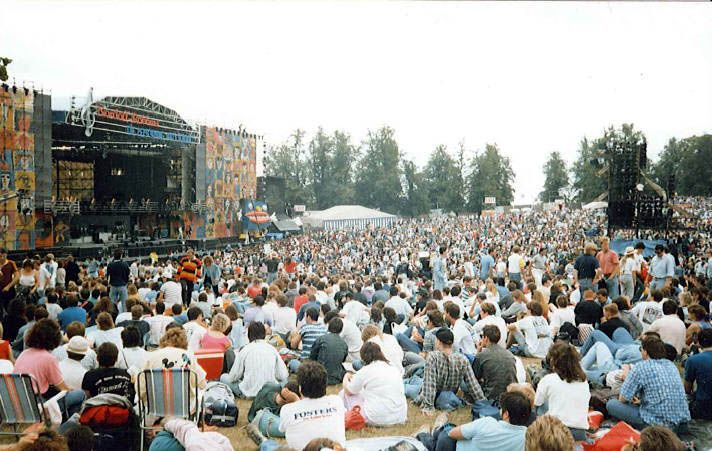 102 Best Images About Concerts At Knebworth On Pinterest