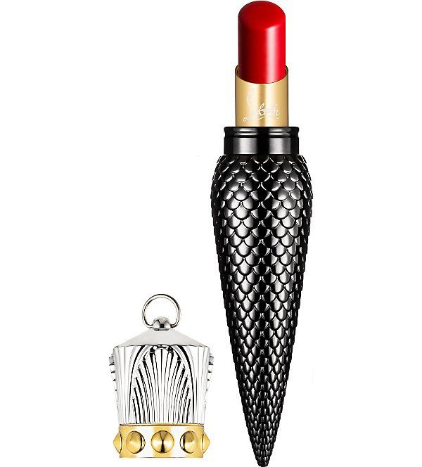 CHRISTIAN LOUBOUTIN Rouge Louboutin Sheer Voile Lip Colour (Rouge+sheer