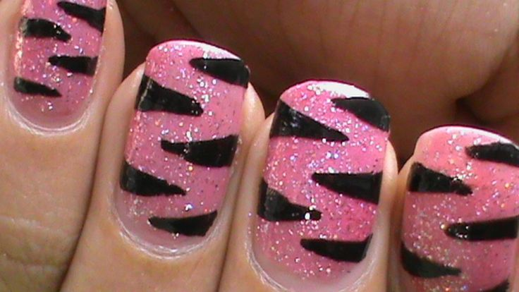 20 amazing nail paint arts that every girl wants to have #NailPaints