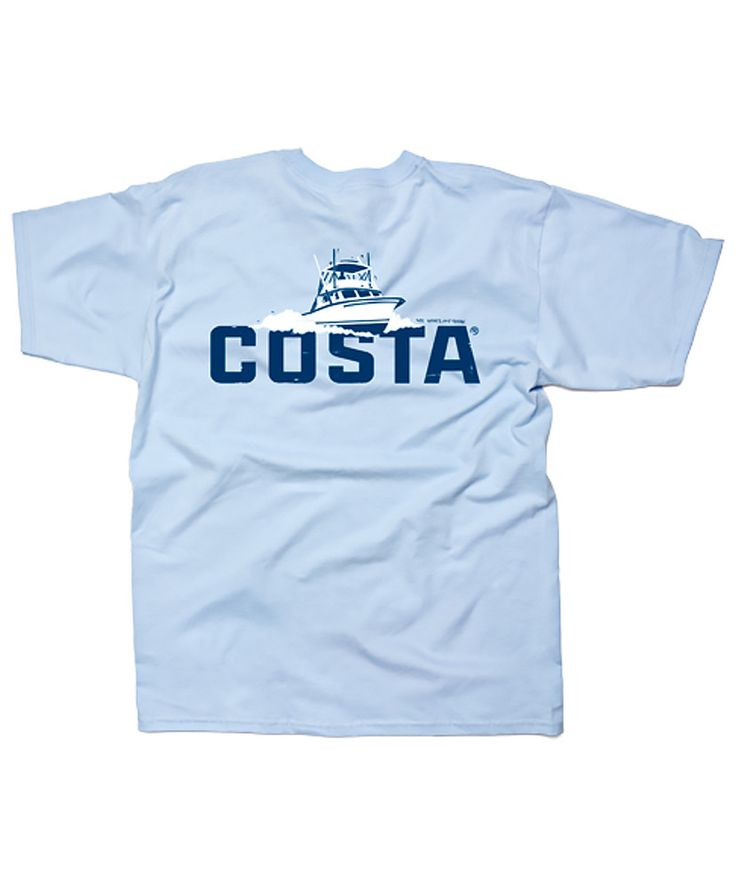 Costa - Pacific Tee