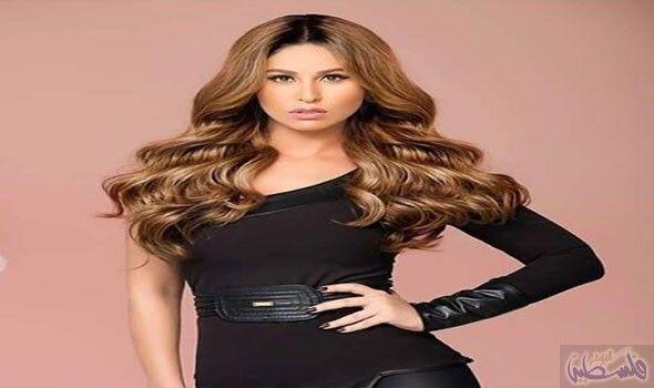 مي سليم Long Hair Styles Egyptian Actress Beauty