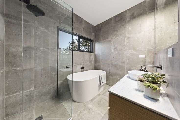 Tiles, the make or break of your bathroom - Build Her Collective