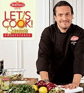 Win a Trip for 4 to LA for a Private Cooking Lesson
