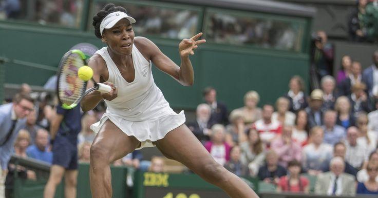 Venus Williams' lawyer claims car crash victim didn't use seat belt