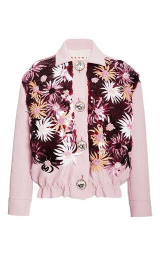 Ideas about embroidered jacket on pinterest